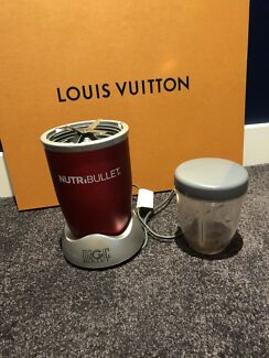 Wanted: NUTRiBULLET - limited edition