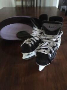 Kids Skates Size 12