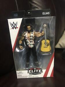 WWE Elite Collection Series 60 Elias