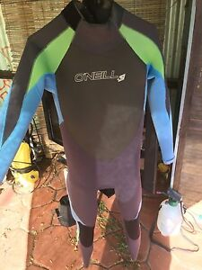 O'Neill Steamer Wetsuit Belmont North Lake Macquarie Area Preview