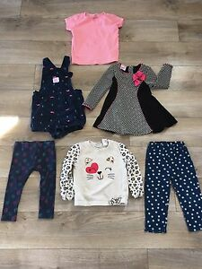 2T/24 month clothing lot