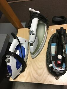 Clothes Irons