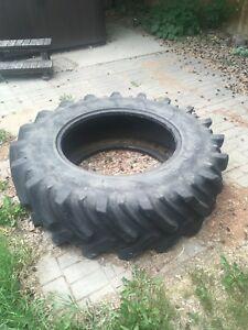 Tractor tire- perfect for flipping