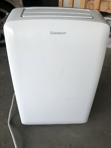 Garrison portable air conditioning unit