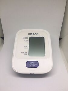 Omron HEM7120-Automatic Blood Pressure Monitor Caulfield East Glen Eira Area Preview