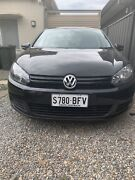 MY10 VW GOLF TSI TURBO COMFORTLINE LOW KMS Adelaide CBD Adelaide City Preview