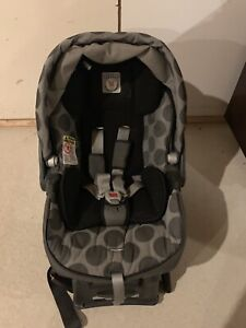 Peg Perego infant bucket seat and base