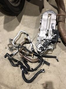 2009 Ford powerstroke parts
