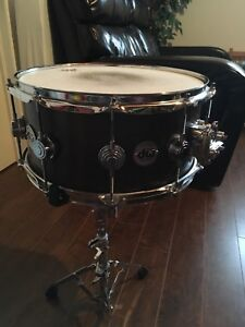 Caisse claire Dw collector Series