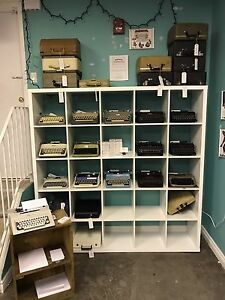 Typewriters for sale in Toronto!