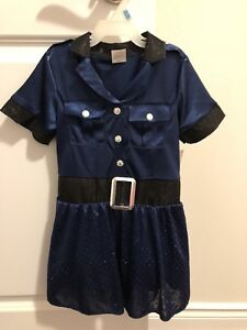 Kids girl costume, new with tags, size 3-4T