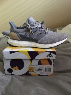 Adidas Ultraboost LTD Size 9.5 DS