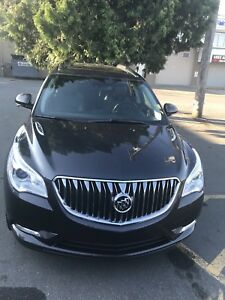 2015 Buick Enclave-LEATHER AWD+BLINDSPOT MONITOR+BACKUP CAM