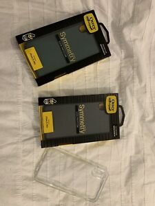 iPhone XS Max Otterbox Symmetry Cases