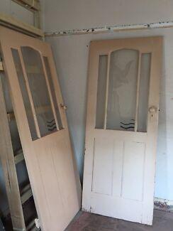 Wanted: Art Deco Doors