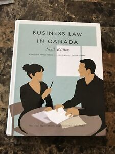 NBCC Business Textbooks