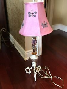 Bombay Company Lamp for sale