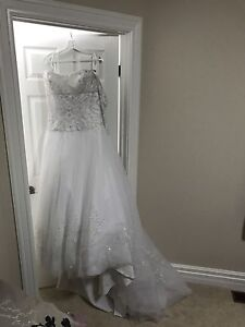 Wedding Dress in Great condition