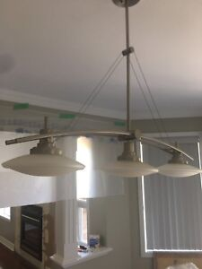 Assorted light fixtures for sale- may new $$ 15-50