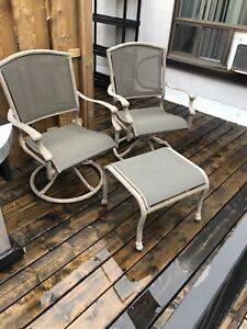 High quality patio furniture