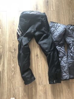 RST Weatherproof Motorcycle Pants