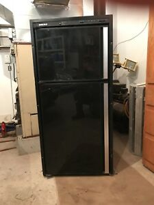 Propane Fridge