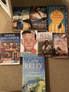 Books For sale!! Queanbeyan Queanbeyan Area Preview