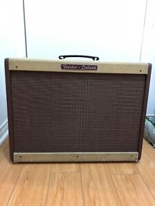 Fender Deluxe iii Limited Edition