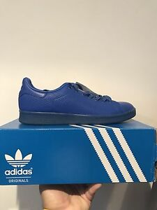 New in box Adidas Stan Smith ADICOLOR Royal Blue Shoes