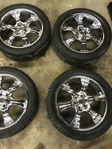 F150 22' wheels