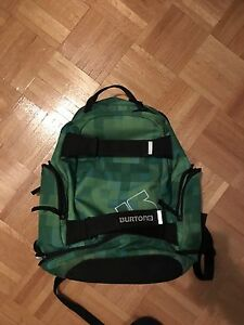 Burton School Bag