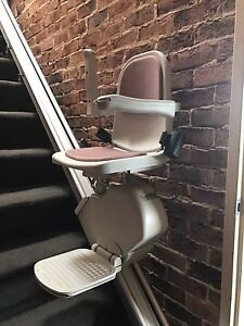 Stair lift Kotara Newcastle Area Preview