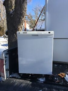 Free metal and appliance removal