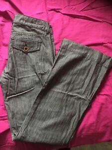 Ladies Jeans & Dress Pants
