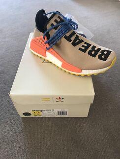 Adidas NMD HU Tan US8