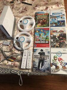 Wii classique plus Jeux