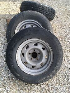 15 inch Chevy rims from 1995 S10