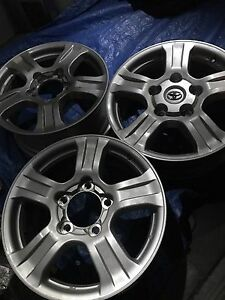 Rims for Toyota Tundra/Tacoma