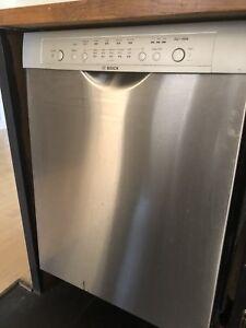Lave vaisselle de marque Bosch