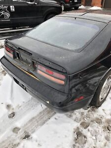 300zx stock taillights