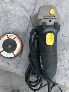 Mastercraft1/4 angle  grinder for sale