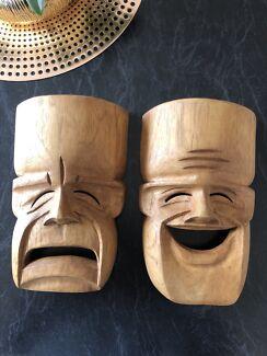 Handcrafted original carvings u adirondack artworks