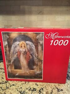 Puzzle 1000 pieces guardian angel brand  new unopened box