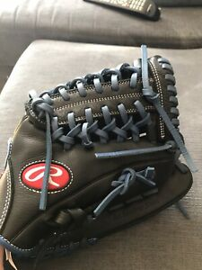 Brand New leather Baseball glove 11 3/4 inch