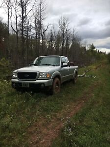 Looking for a Ford ranger box
