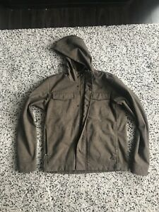men's MEC jacket. Size Med.