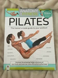 Pilates Training Guide
