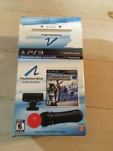 Ensemble PlayStation move