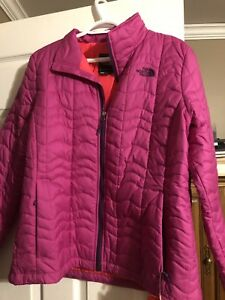 Brand New North Face Jacket with Tags - Size XL