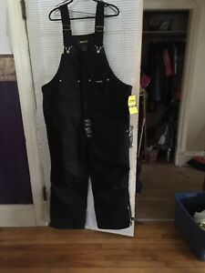 Insulated Coveralls 2XL